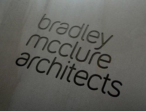 Bradley McClure Architects.