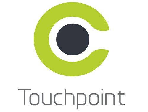 Touchpoint magazine.
