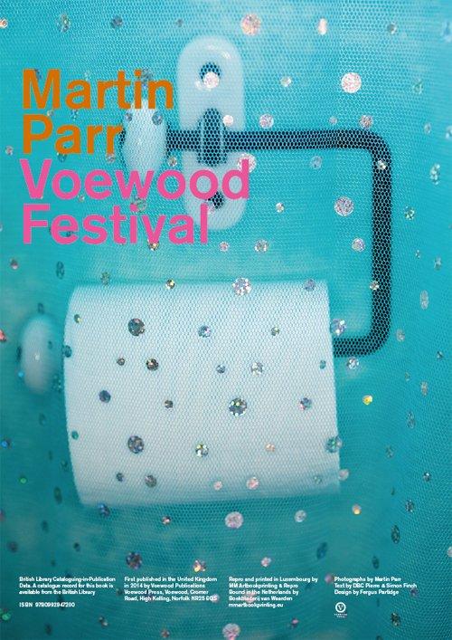Martin Parr poster